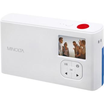 Minolta mncp10 ch 8
