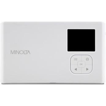 Minolta mncp10 pk 4