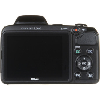 Nikon 26484 12