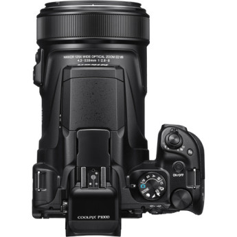 Nikon 26522 8