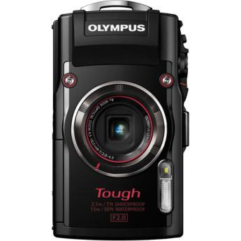 Olympus v104160bu000 4