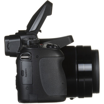 Panasonic dc fz80k 18