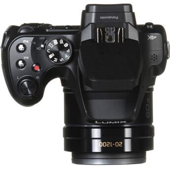 Panasonic dc fz80k 19