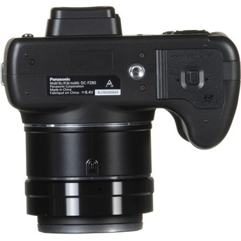 Panasonic dc fz80k 20