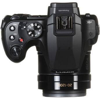 Panasonic dc fz80k 21
