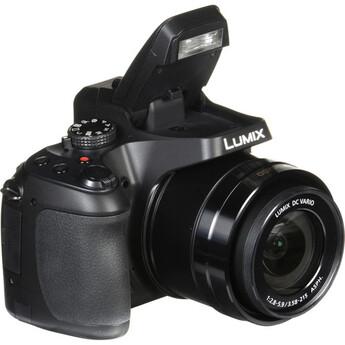 Panasonic dc fz80k 23