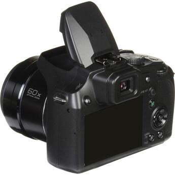 Panasonic dc fz80k 25