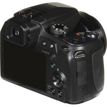 Panasonic dc fz80k 27