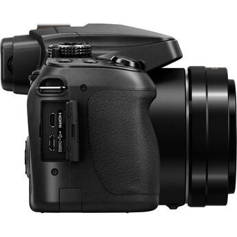Panasonic dc fz80k 6