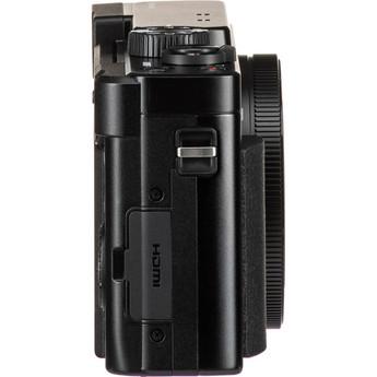 Panasonic dc zs80k 12