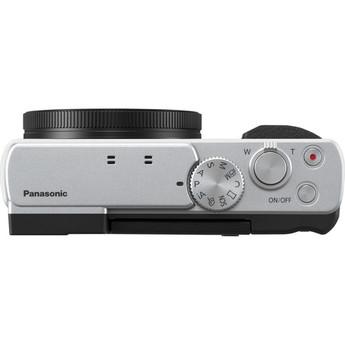 Panasonic dc zs80s 5