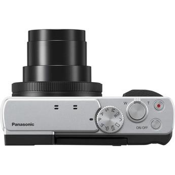 Panasonic dc zs80s 8