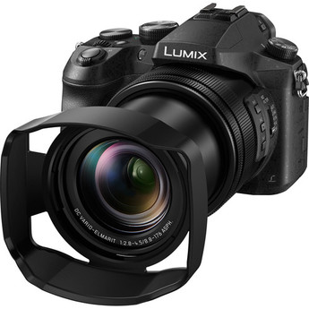 Panasonic dmc fz2500 5