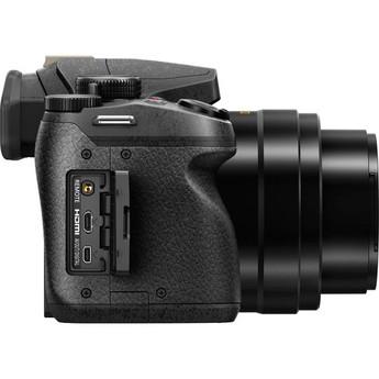 Panasonic dmc fz300k 9