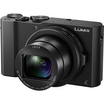 Panasonic dmc lx10 1