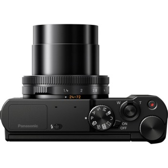 Panasonic dmc lx10 11