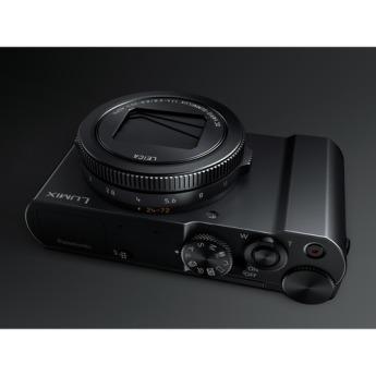 Panasonic dmc lx10 12