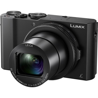 Panasonic dmc lx10 2