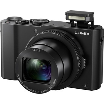 Panasonic dmc lx10 4
