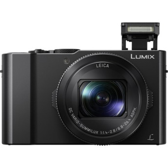 Panasonic dmc lx10 5
