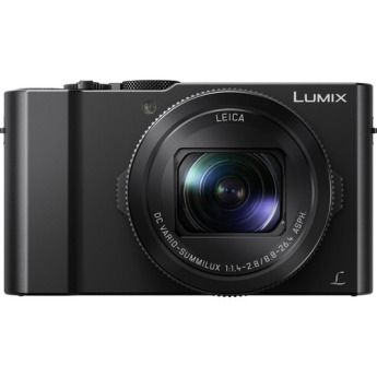 Panasonic dmc lx10 6