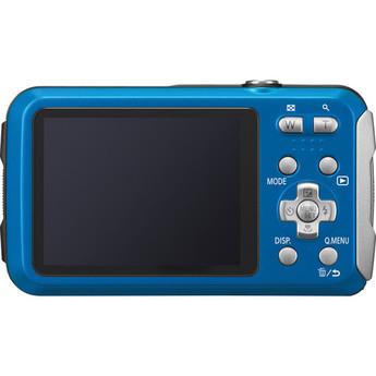 Panasonic dmc ts30a 3