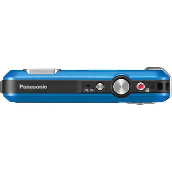 Panasonic dmc ts30a 4