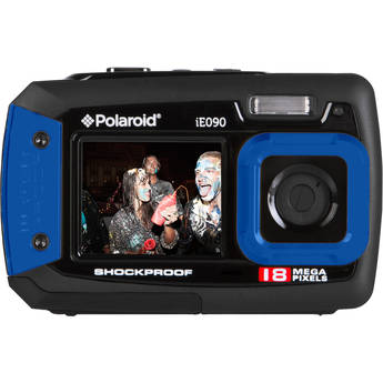 Polaroid ie090 blu 1