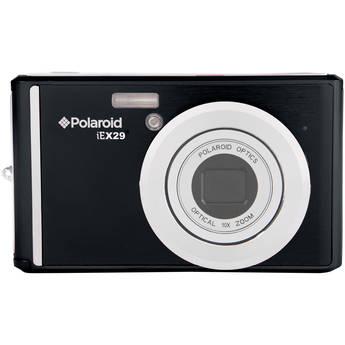 Polaroid iex29 blk box pr 1