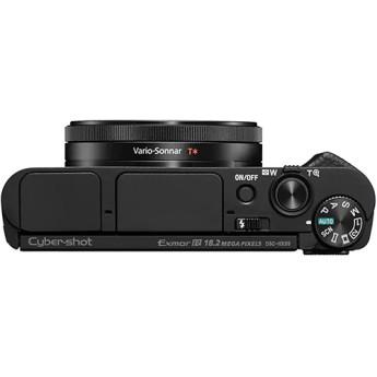 Sony dsc hx99 9
