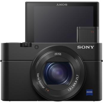 Sony dsc rx100m4 6