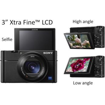 Sony dsc rx100m5a b 18
