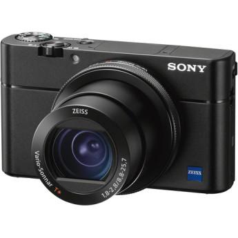 Sony dsc rx100m5a b 2