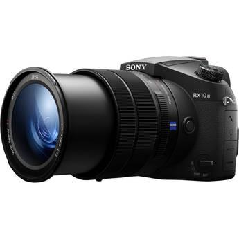 Sony dsc rx10m3 1