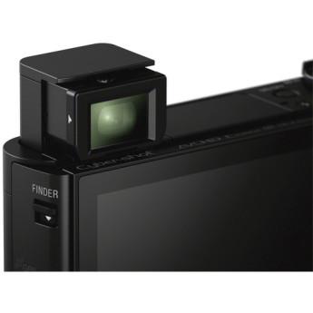 Sony dschx90v b 15