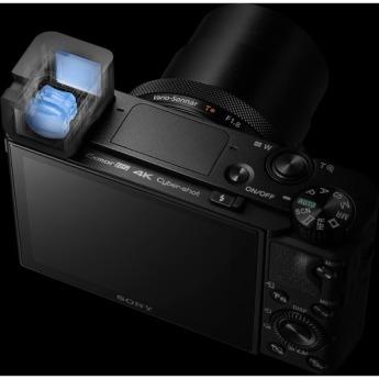 Sony dscrx100m5 18
