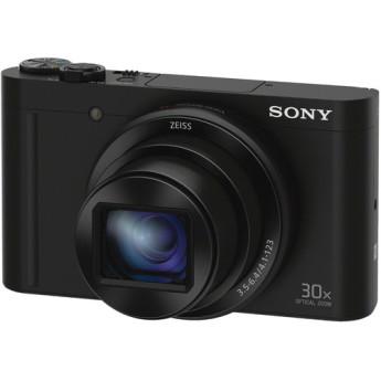 Sony dscwx500 b 4