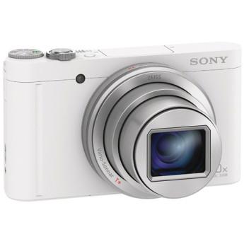 Sony dscwx500 w 3