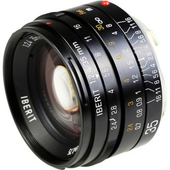 Kipon 35mm f2 4 for leica m 1