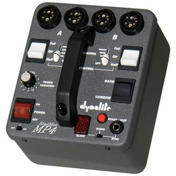 Dynalite mp400 1