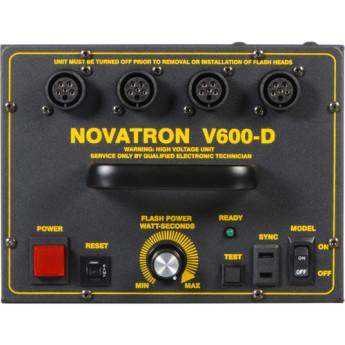 Novatron nv600d 2