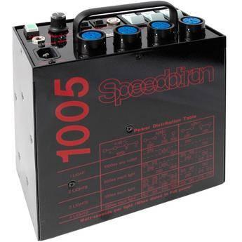 Speedotron 850100 1