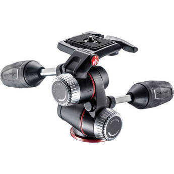 Manfrotto mhxpro 3w 1