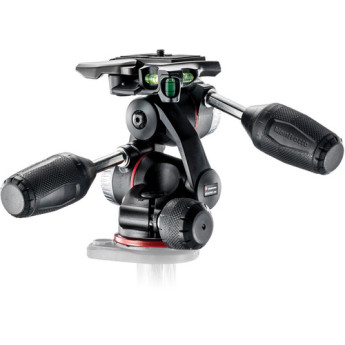 Manfrotto mhxpro 3w 10
