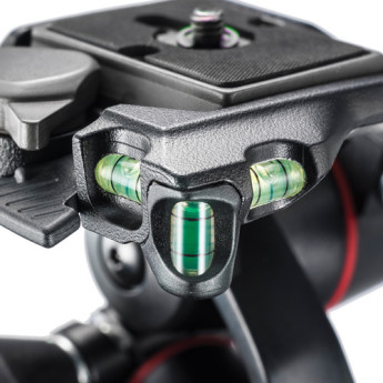 Manfrotto mhxpro 3w 11