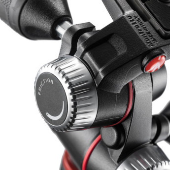 Manfrotto mhxpro 3w 12