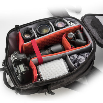 Manfrotto mhxpro 3w 13