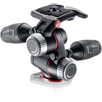 Manfrotto mhxpro 3w 2