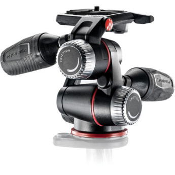 Manfrotto mhxpro 3w 4