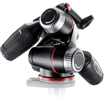 Manfrotto mhxpro 3w 6